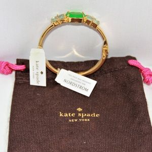 New with Tags Gorgeous Kate Spade New York Bangle